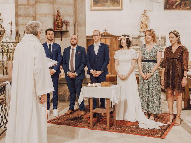 Le mariage de Damien et Camille à Saint-Gilles, Gard 101