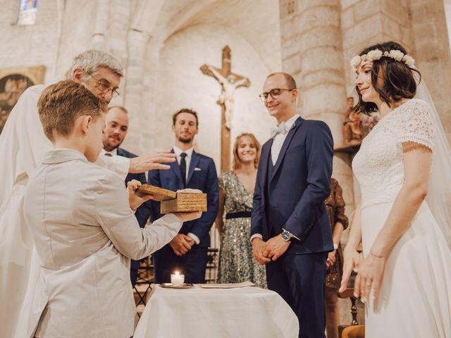 Le mariage de Damien et Camille à Saint-Gilles, Gard 103