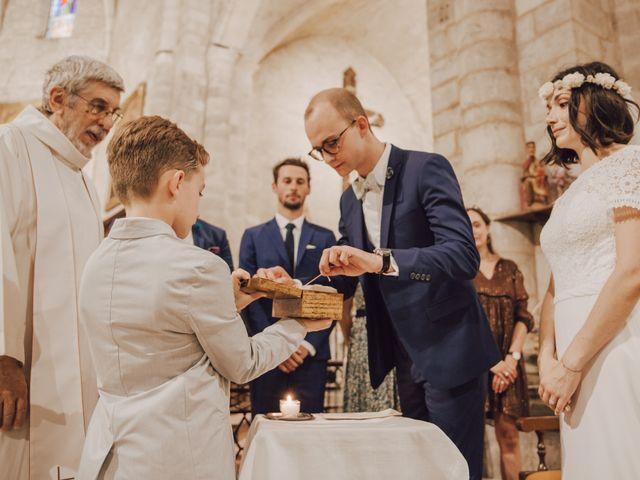 Le mariage de Damien et Camille à Saint-Gilles, Gard 104