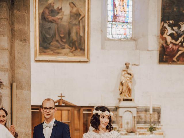 Le mariage de Damien et Camille à Saint-Gilles, Gard 105