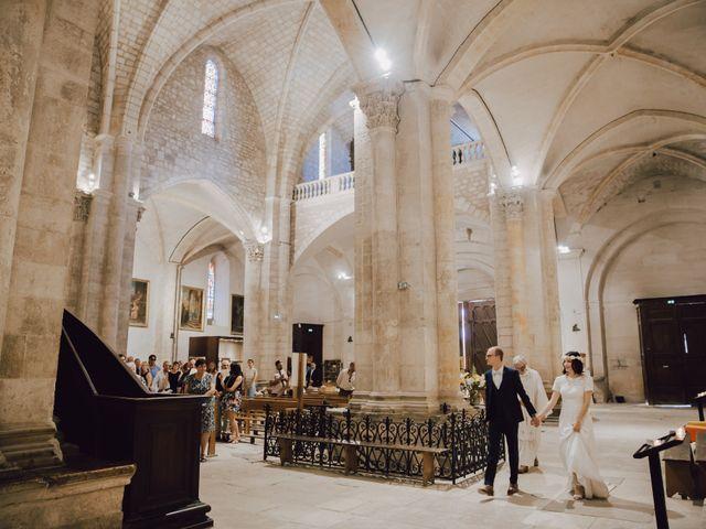 Le mariage de Damien et Camille à Saint-Gilles, Gard 107