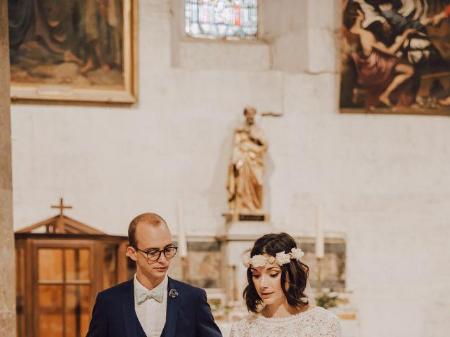 Le mariage de Damien et Camille à Saint-Gilles, Gard 108