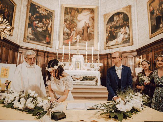Le mariage de Damien et Camille à Saint-Gilles, Gard 109