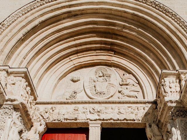 Le mariage de Damien et Camille à Saint-Gilles, Gard 110