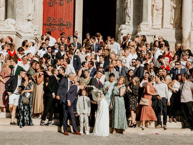 Le mariage de Damien et Camille à Saint-Gilles, Gard 113