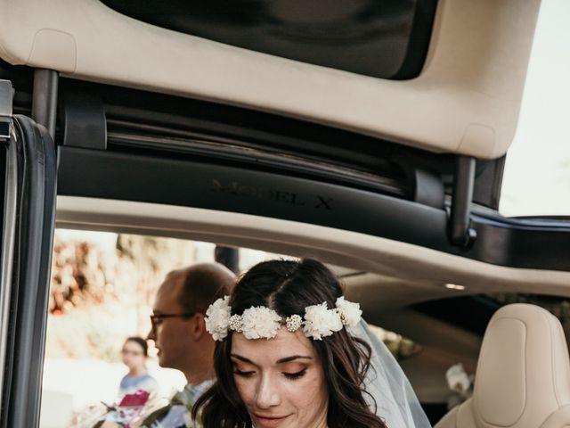 Le mariage de Damien et Camille à Saint-Gilles, Gard 119
