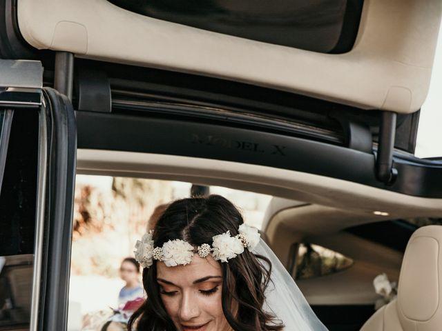 Le mariage de Damien et Camille à Saint-Gilles, Gard 120
