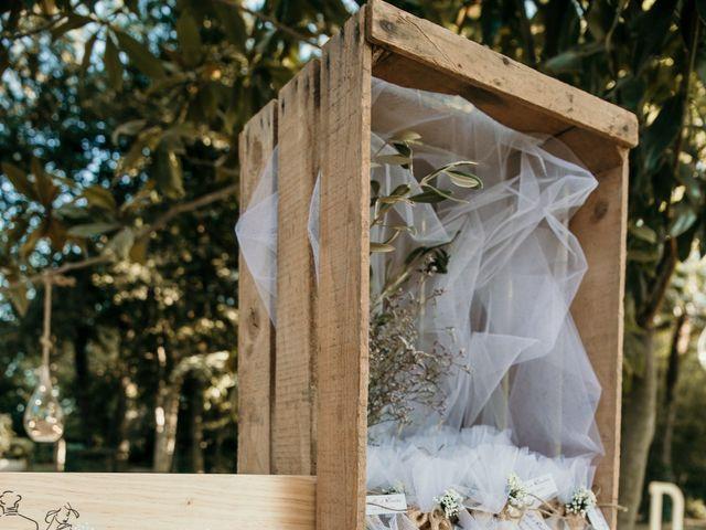 Le mariage de Damien et Camille à Saint-Gilles, Gard 127