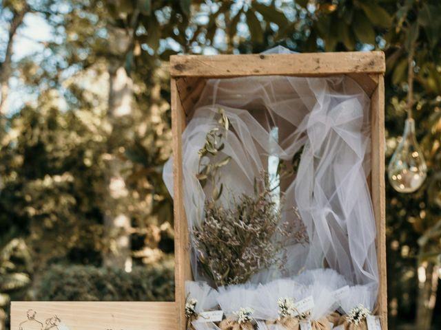 Le mariage de Damien et Camille à Saint-Gilles, Gard 128