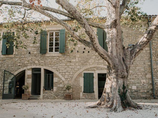 Le mariage de Damien et Camille à Saint-Gilles, Gard 141