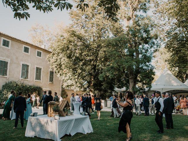 Le mariage de Damien et Camille à Saint-Gilles, Gard 142
