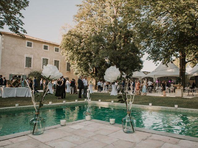 Le mariage de Damien et Camille à Saint-Gilles, Gard 143