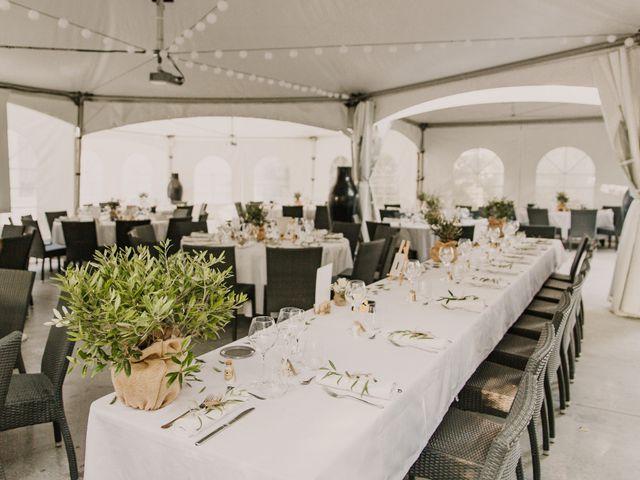 Le mariage de Damien et Camille à Saint-Gilles, Gard 145