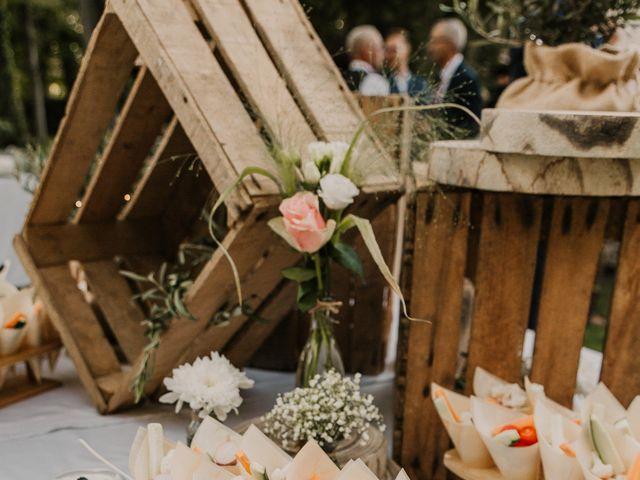 Le mariage de Damien et Camille à Saint-Gilles, Gard 148