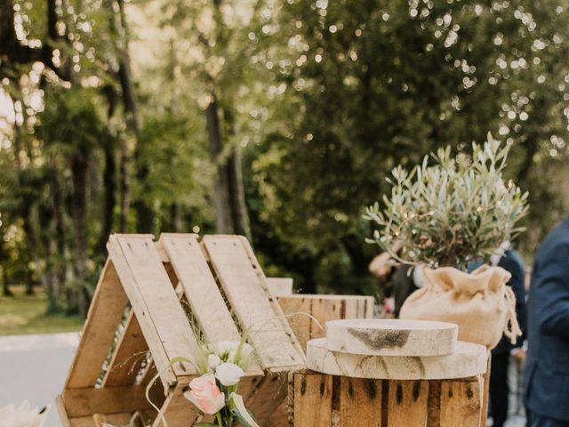 Le mariage de Damien et Camille à Saint-Gilles, Gard 149