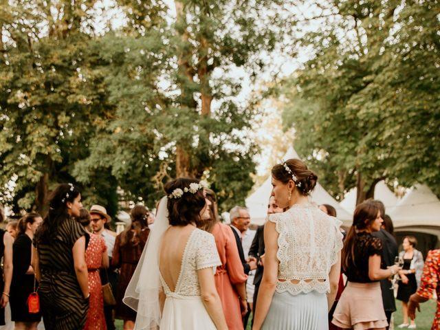 Le mariage de Damien et Camille à Saint-Gilles, Gard 161