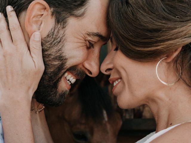 Le mariage de Liam et Mariah à Arès, Gironde 12