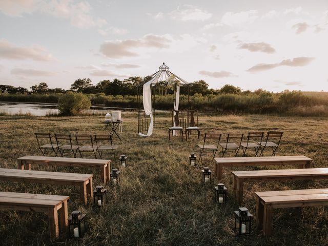 Le mariage de Liam et Mariah à Arès, Gironde 13