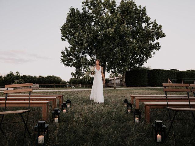 Le mariage de Liam et Mariah à Arès, Gironde 16