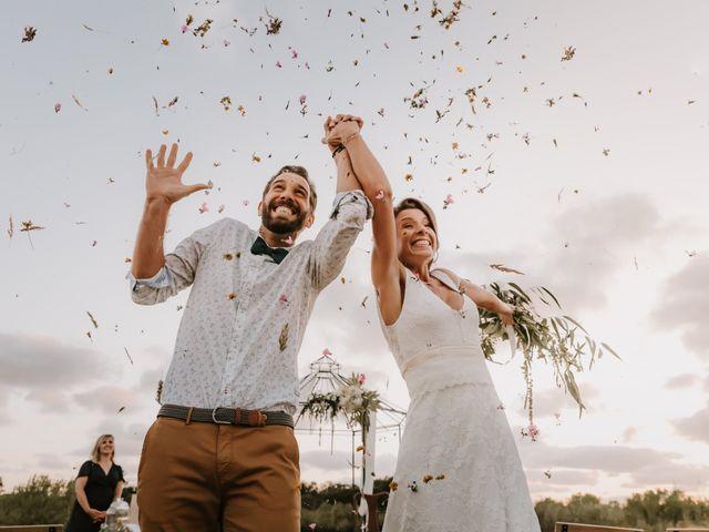 Le mariage de Liam et Mariah à Arès, Gironde 24
