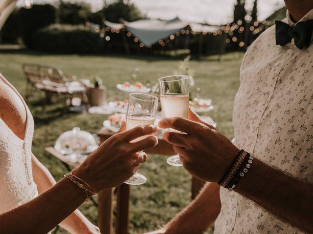 Le mariage de Liam et Mariah à Arès, Gironde 29