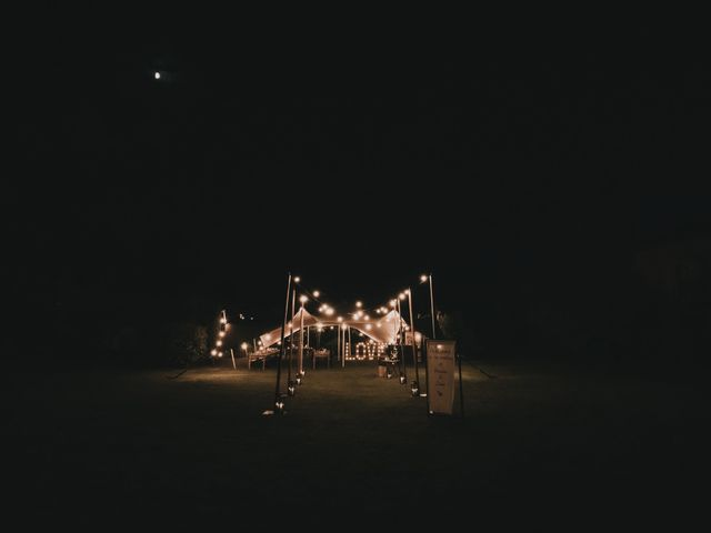 Le mariage de Liam et Mariah à Arès, Gironde 44