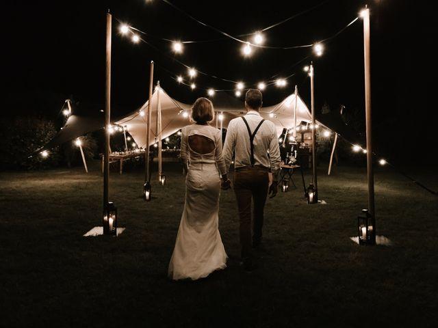 Le mariage de Liam et Mariah à Arès, Gironde 45