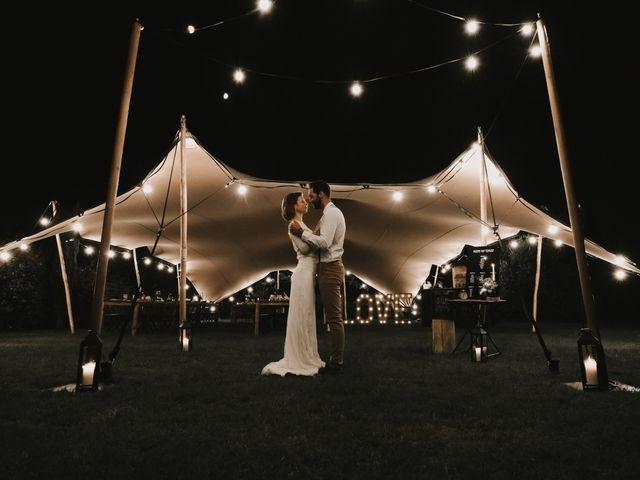 Le mariage de Mariah et Liam