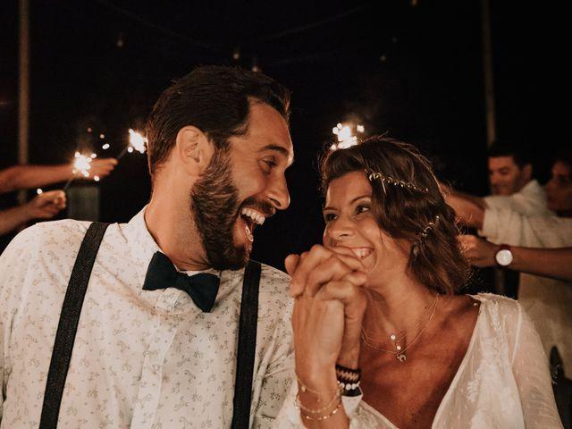 Le mariage de Liam et Mariah à Arès, Gironde 46