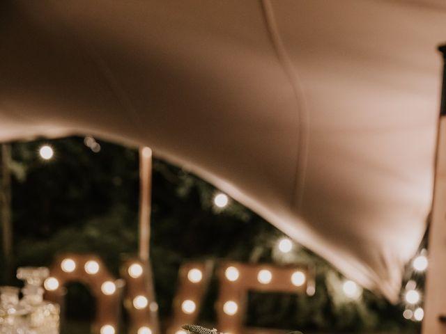 Le mariage de Liam et Mariah à Arès, Gironde 49