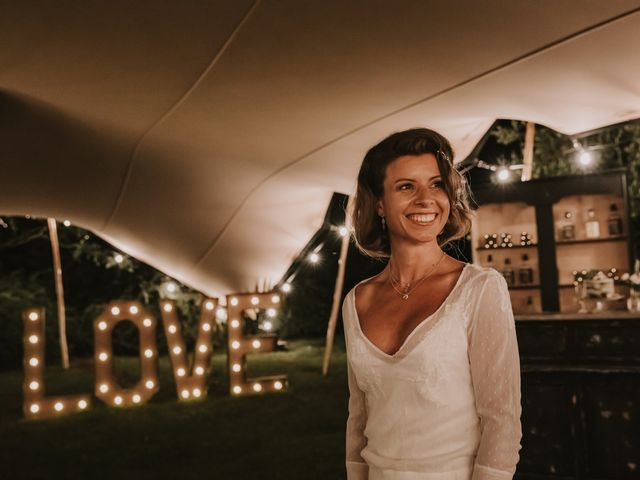 Le mariage de Liam et Mariah à Arès, Gironde 50