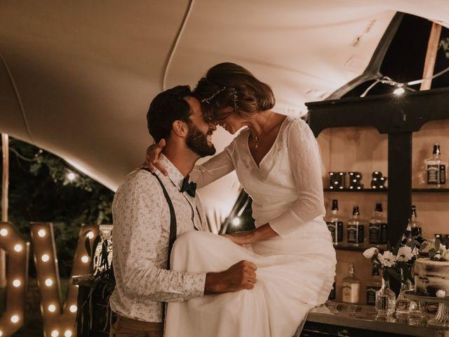 Le mariage de Liam et Mariah à Arès, Gironde 52