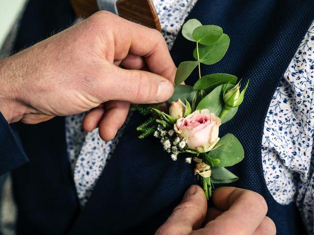 Le mariage de Julien et Coralie à Hazebrouck, Nord 10