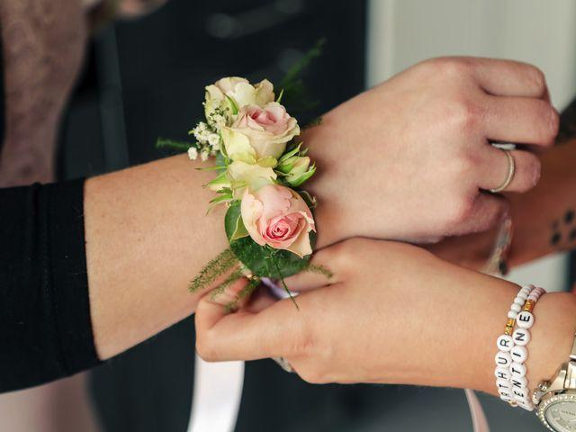 Le mariage de Julien et Coralie à Hazebrouck, Nord 20