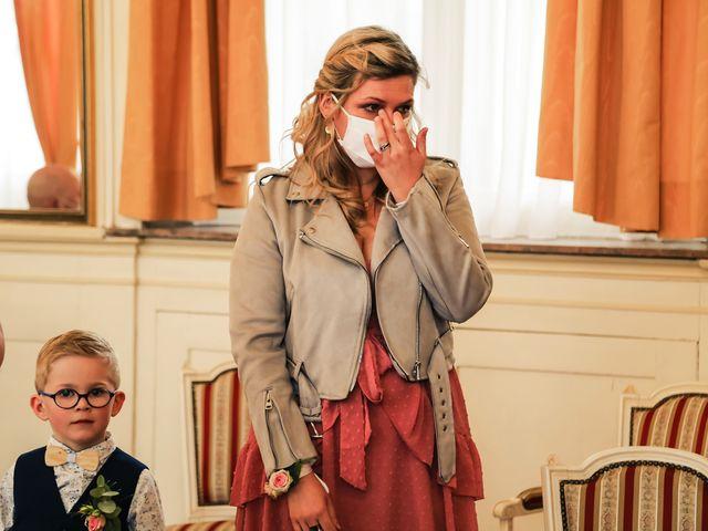 Le mariage de Julien et Coralie à Hazebrouck, Nord 47