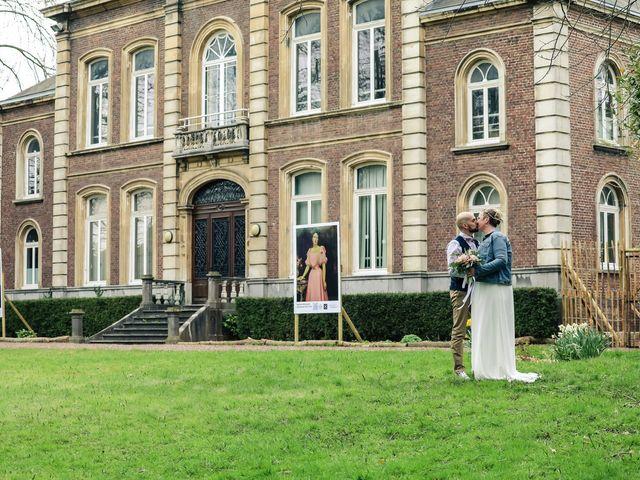 Le mariage de Julien et Coralie à Hazebrouck, Nord 81