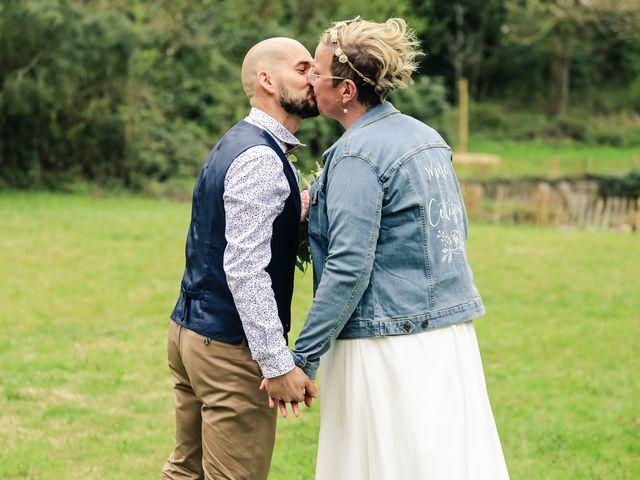 Le mariage de Julien et Coralie à Hazebrouck, Nord 87