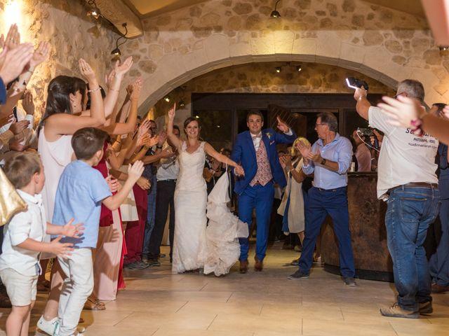 Le mariage de Robin et Laura à Servian, Hérault 107