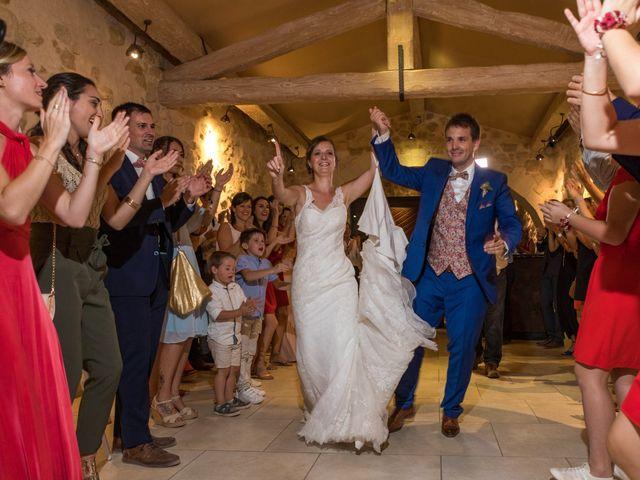 Le mariage de Robin et Laura à Servian, Hérault 108