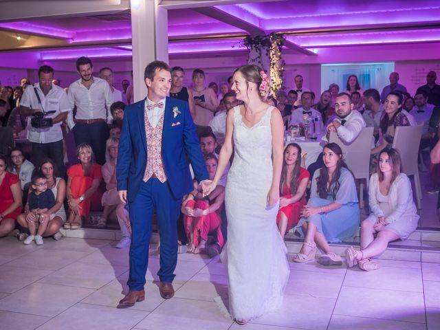 Le mariage de Robin et Laura à Servian, Hérault 115