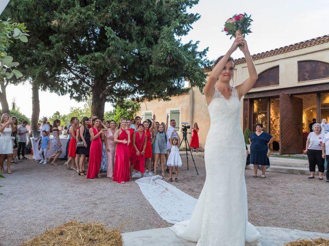 Le mariage de Robin et Laura à Servian, Hérault 102