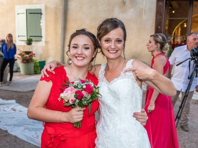Le mariage de Robin et Laura à Servian, Hérault 104