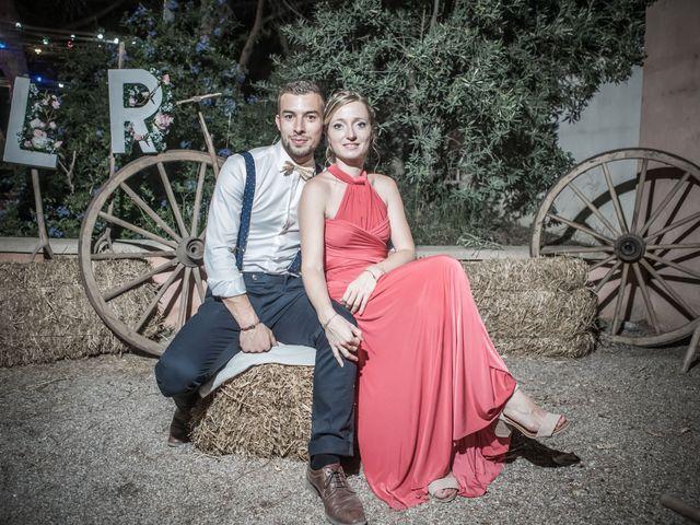 Le mariage de Robin et Laura à Servian, Hérault 105