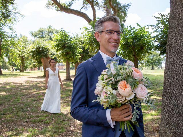 Le mariage de Guillaume et Claire à Toulouse, Haute-Garonne 17