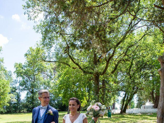 Le mariage de Guillaume et Claire à Toulouse, Haute-Garonne 20