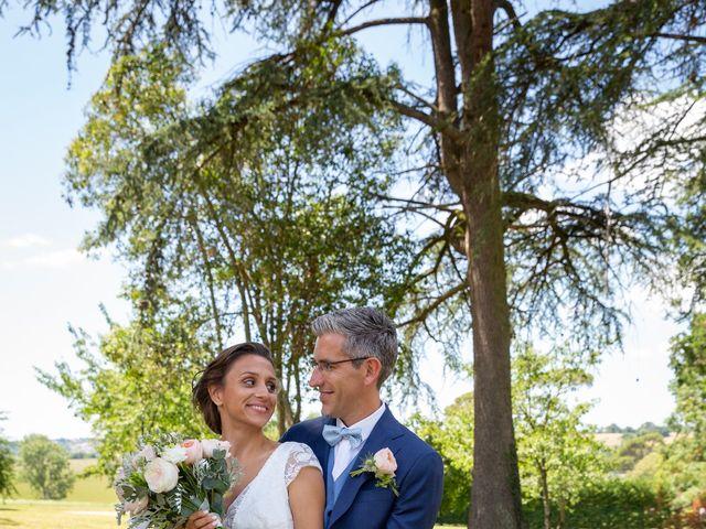 Le mariage de Guillaume et Claire à Toulouse, Haute-Garonne 21