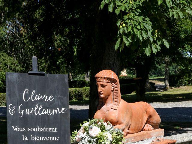 Le mariage de Guillaume et Claire à Toulouse, Haute-Garonne 23