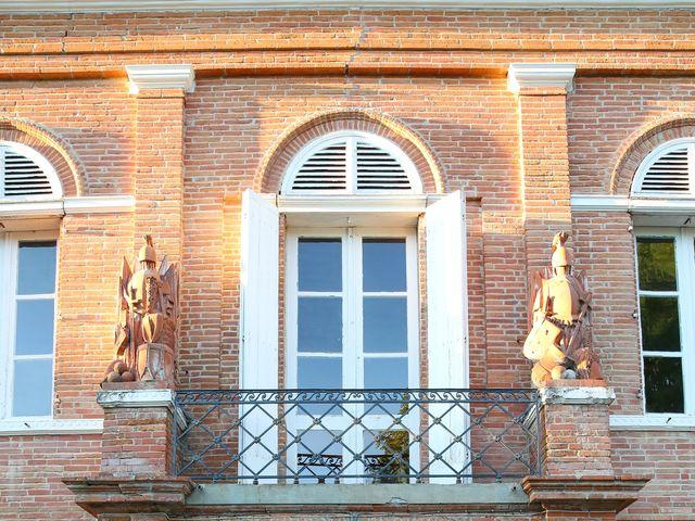 Le mariage de Guillaume et Claire à Toulouse, Haute-Garonne 39