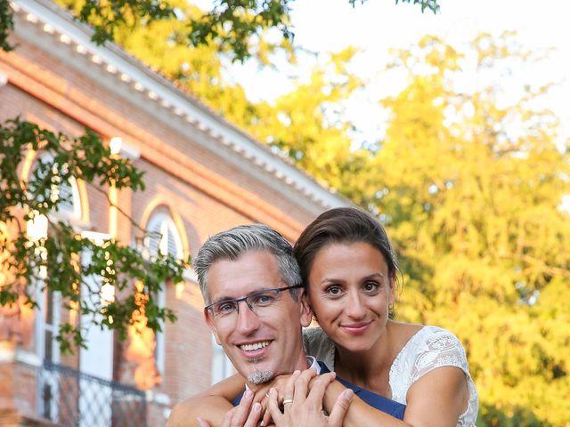 Le mariage de Guillaume et Claire à Toulouse, Haute-Garonne 40