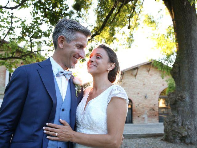 Le mariage de Guillaume et Claire à Toulouse, Haute-Garonne 43